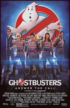 Watch Ghostbusters (2016) Full Movies (HD Quality) Streaming