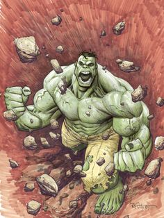The Invincible Dead Part 3 by RyanOttley on deviantART