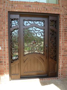 1000 Images About Wrought Iron Doors On Pinterest Wrought Iron Doors Iron Doors And Wrought Iron