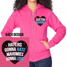 WANT!!!!!!!!!!!!!!!!!!!!!!!!  Mahomies Gonna Love Hoodie