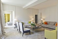 Paris Apartment Rent2 bedrooms/2 bathrooms Louvre, Concorde Louvre Gorgeous 2BDR/2BA