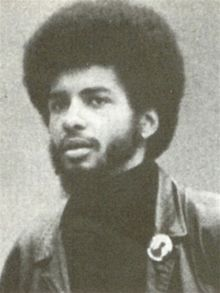 John J. Huggins, Jr. (February 11, 1945 – January 17, 1969) was an African American Black Power activist and leader in the Los Angeles chapter of the Black Panther Party.