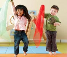 Toddler Time! with the YMCA Grand Prairie, Texas  #Kids #Events