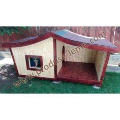Cusca cu terasa model 1 XXL