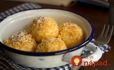 To je nápad! Cornbread, Food And Drink, Ethnic Recipes, Twitter, Millet Bread, Corn Bread