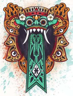 26 Ideas For Photography Arte Design Behance Mexican Artwork, Mayan Symbols, Mexico Art, Aztec Art, Patterns In Nature, Nature Pattern, Tribal Patterns, Wow Art, Pattern Illustration