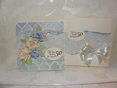 kartki,karteczki,pudełeczka i takie tam...: urodzinowa w niebieskiej tonacji