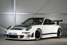 Porsche 911 (997) by Ingo Noak Tuning