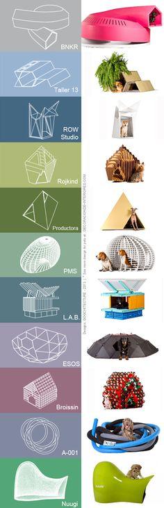 Arquitectura para perros en México: Dogchitecture