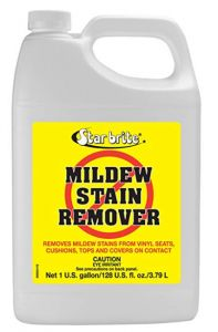 A safer alternative to using bleach, Star Brite Mildew Stain Remover quickly eradicates mildew from fiberglass, vinyl, plastic, and painted Remove Mildew Stains, Mold And Mildew Remover, House Wash, Clorox Bleach, Oil Based Stain, Pressure Washing, Biodegradable Products, How To Remove, Star