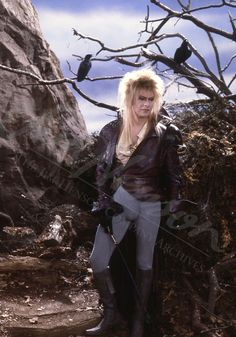 #David Bowie #Labyrinth