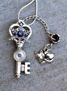 Cat Key by KeypersCove