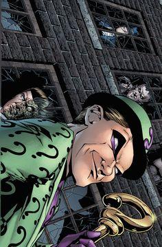 Gotham Underground 3 by BrianReber on deviantART