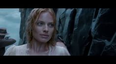 Tarzan - Official Trailer [HD]