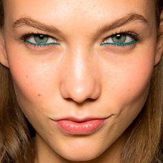 Acerte o tom #makeup #maquiagem #beleza #beauty #beauté #lápis #eyes #eyeliner