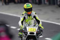 MotoGP: Álvaro Bautista surpreende com 4º melhor tempo