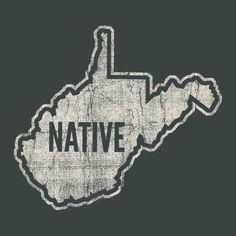 West Virginia: El número de mi casa una