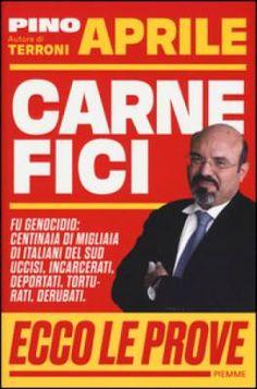 Quanti erano i Mille di Garibaldi? #intervista a #PinoAprile per #Carnefici #libro #Piemme http://irmaloredanagalgano.it/2016/05/26/1057/