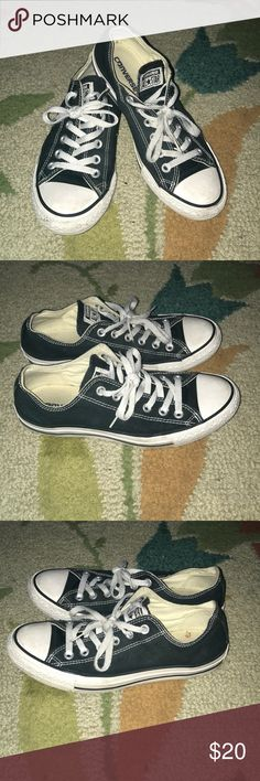 Converse Men 7 or Women 9 Shoes are in great condition. Men s 7 or Women s 409255249