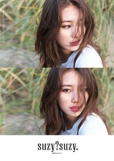 miss A's Suzy 1st Pictorial Book 'suzy?suzy.'