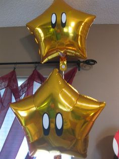 "Photo 1 of 34: Super Mario / Birthday ""Super Alex Turns 3"" 
