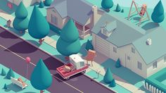 Digital art selected for the Daily Inspiration #2171