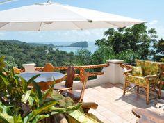 Manuel Antonio Vacation Rental - VRBO 316412 - 1 BR Manuel Antonio Area Villa in Costa Rica, Canopy Suite with Ocean Views in a Tropical Lux...
