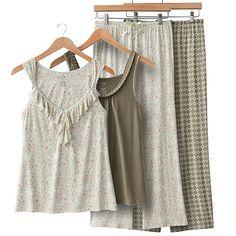 Apt 9 Modal pajamas