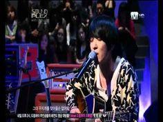 CNBLUE-Yonghwa Solo (Soundplex)