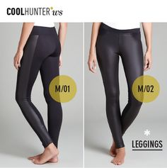 women'secret leggings #womensecret #leggings #coated #coolhunter