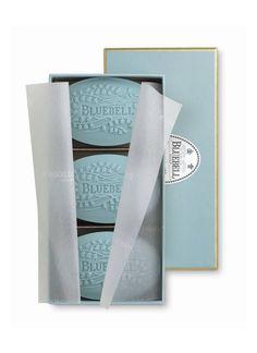 Penhaligon's Bluebell Soap Box