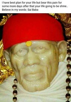 Sai Ram thank you om sai ram Sai Baba Pictures, God Pictures, Sai Baba Miracles, Shirdi Sai Baba Wallpapers, Ganesha Drawing, Sai Baba Quotes, Swami Samarth, Sathya Sai Baba, Baba Image