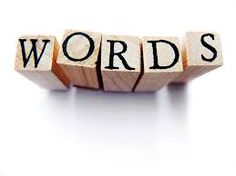 """My hand off word is """"French Pink"""". Please select a letter from this word to make a word for your theme."""