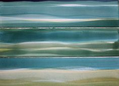 Laguna by Jan Heaton, TX-based artist