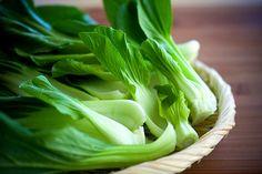 Bok Choy Recipe