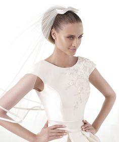 Pronovias | Wedding dresses and Cocktail dresses. Collection 2015 SEPARATES | Pronovias