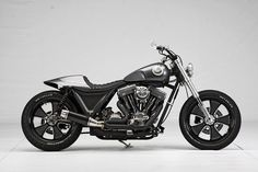 Sturgis Bike Week: Darwin Motorcycles' Brawler