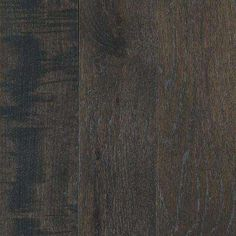 Franklin Ashen Hickory 3/4 in. Thick x 3-1/4 in. Wide x Varying Length Solid Hardwood Flooring (17.6 sq. ft. / case)