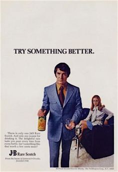 """""""Try something better"""" - J Ad - Repinned by www.SiaScotch.com"""