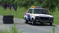 rallyFactor | RSB2014 | Sajókaza | Stage I | Safety Car / Zero Car | Balazs Toldi OnBoard