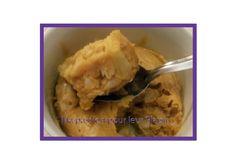 cake mug pomme-amande