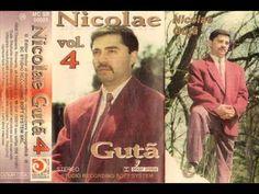 Nicolae Guta - vol.4 (1994) - YouTube Baseball Cards, Cover, Sports, Youtube, Books, Hs Sports, Libros, Book, Sport