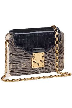 Louis Vuitton - Women's Accessories - 2014 Pre-Fall | cynthia reccord