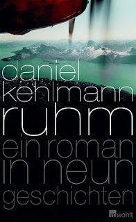 Daniel Kehlmann war der Samuel Fischer Gastprofessor für Literatur 2011 an der Freien Universität Berlin