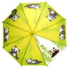 Panda Child's Umbrella by Wild Republic - 89747