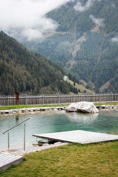 Tirol, Gradonna Mountain Resort