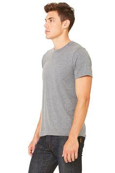 0e095cdcf5f Bella+Canvas Unisex Jersey Short-Sleeve T-Shirt