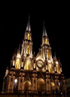 Santuario Dioscesano de Nuestra Señora de Guadalupe en Zamora