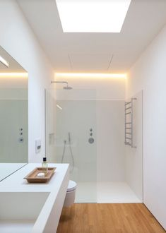 glass for shower #decoracionbaños