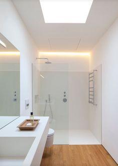 glass for shower